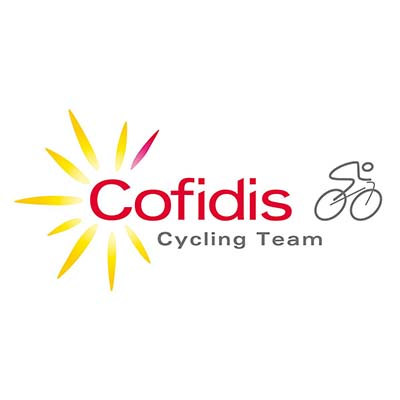DUNKERQUE COFIDIS CYCLING TEAM